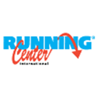 Logo Running-center